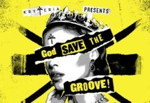 God Save The Groove Vol 2
