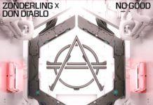 Don Diablo y Zonderling