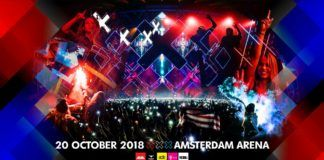 Two Is One de AMF 2018