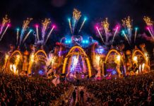 Electric Daisy Carnival 2019