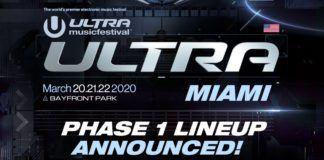 Ultra Festival 2020.Ultra Music Festival 2020 Wololo Sound