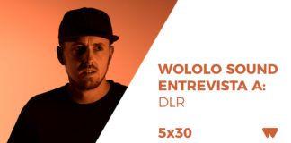Wololo Sound entrevista a DLR