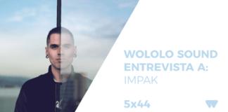 Wololo Sound entrevista a IMPAK