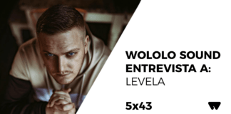 Wololo Sound entrevista Levela