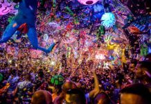 Pelicano elrow