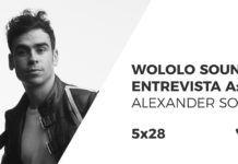 Entrevista a Alexander Som