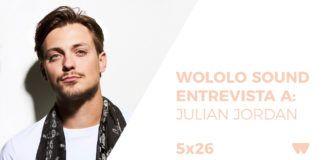 Entrevista a Julian Jordan