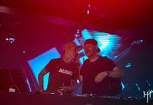 Hï Ibiza Eric Prydz Deadmau5 Hi Ibiza 2018