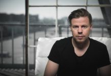 Ferry Corsten I Love You