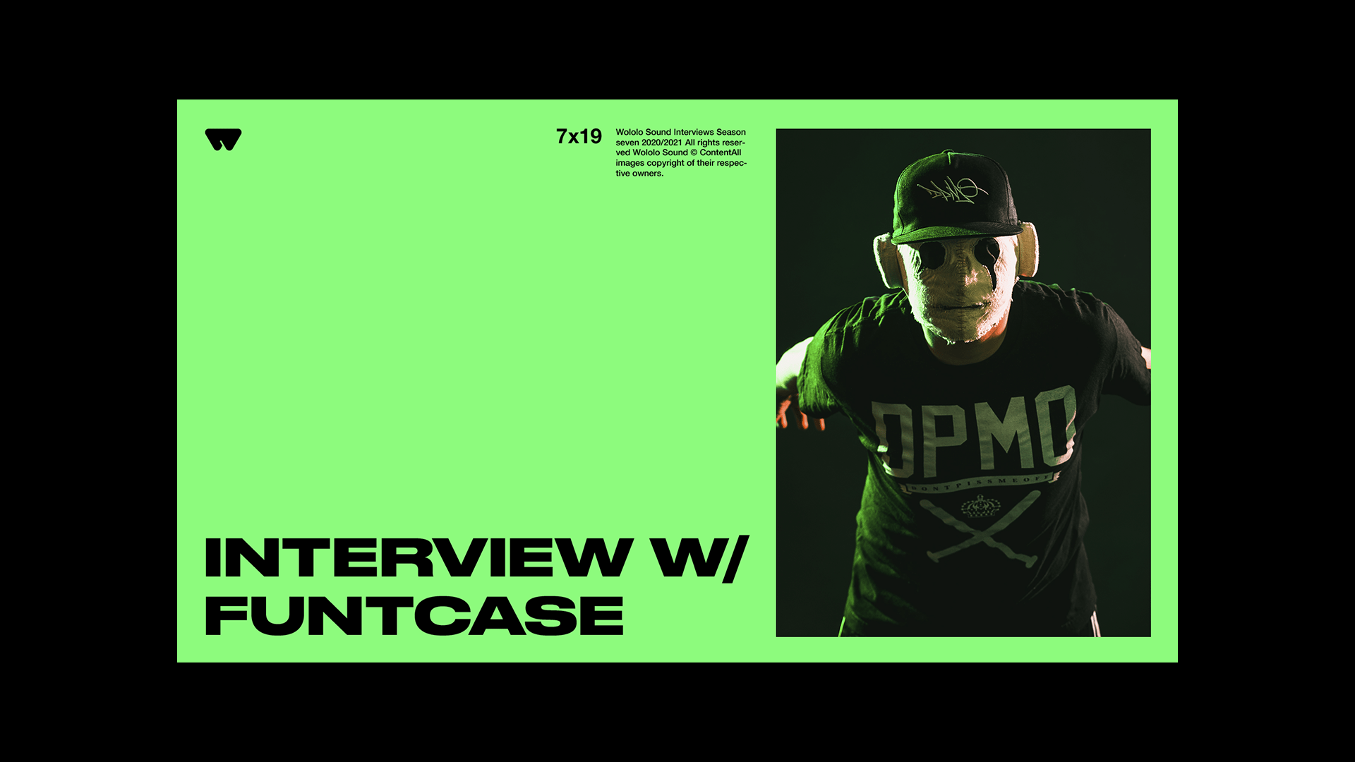 FUNTCASE INTERVIEW