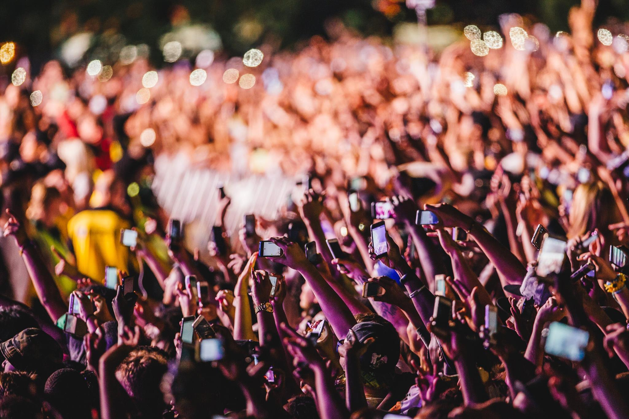 Festival Finder: deja que Spotify te busque tu festival