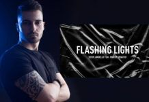 Flashing Lights Crusy Bootleg