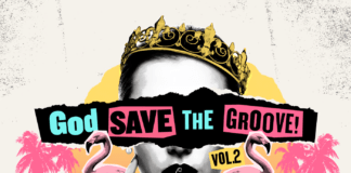 God Save The Groove 2