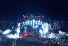 Ushuaïa Ibiza Garden Of Madness Dimitri Vegas Like Mike 2018