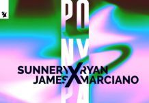 Sunnery James & Ryan Marciano Ponypack