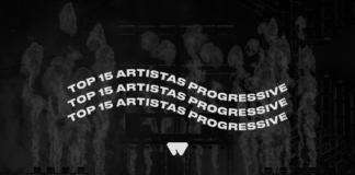 TOP 15 Progressive 2018