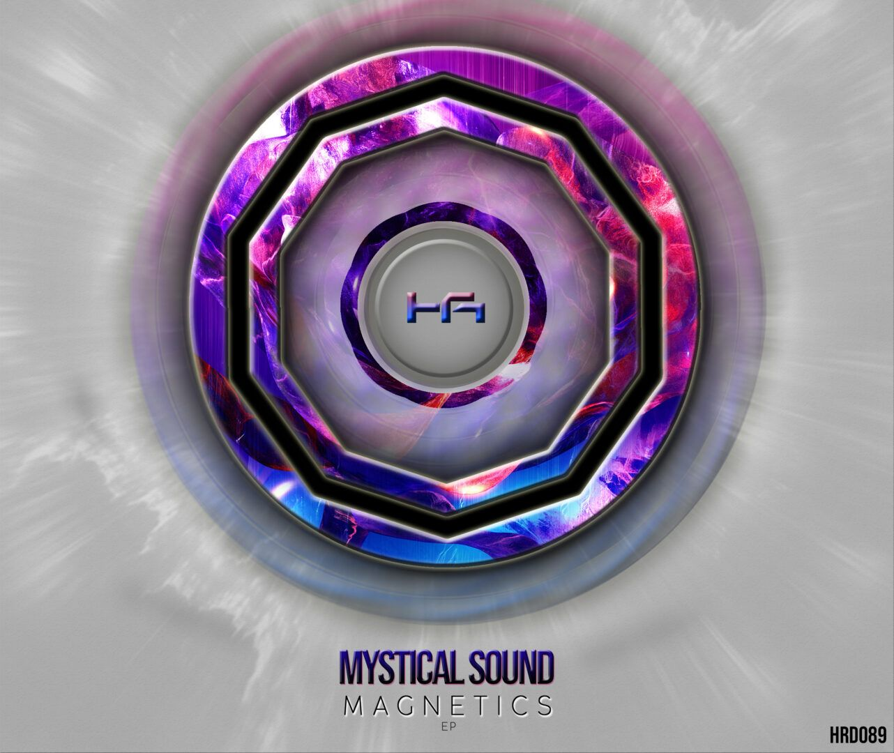 MYSTICAL SOUND MAGNETICS
