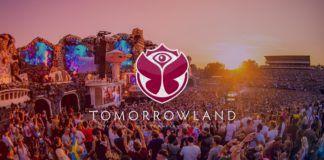 Horarios de Tomorrowland 2019