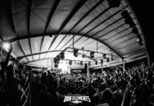 Dub Elements Friends Open Air 2018