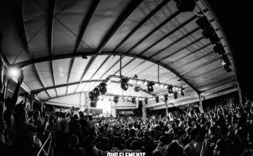 Dub Elements Friends Open Air 2018