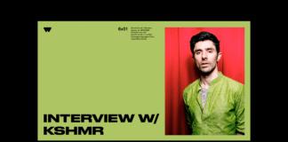entrevista kshmr