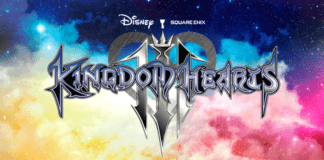 Skrillex Kingdom Hearts