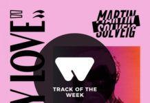 my love track de la semana remix kolsch
