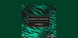 Dishock Jim Kashel Kuanza