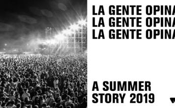 Opiniones Summer Story 2019