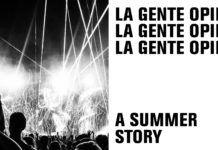 La gente opina de: A Summer Story 2018