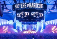 masters of hardcore fabrik 2019