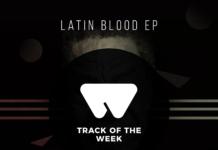 Track de la Semana 13 - 19 Agosto