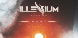 illenium away remix