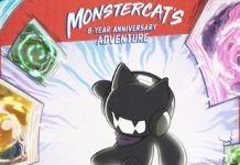 Monstercat 8 Anniversary