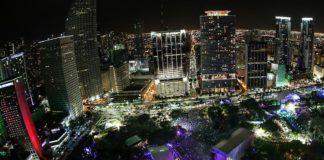 Ultra Miami nueva ubicación