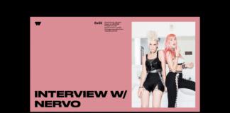 Entrevista Nervo