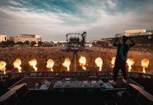 Nicky Romero Stadiumx Rise Afrojack Thomas Gold Remixes
