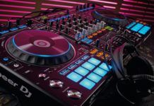 Pioneer DJ venta