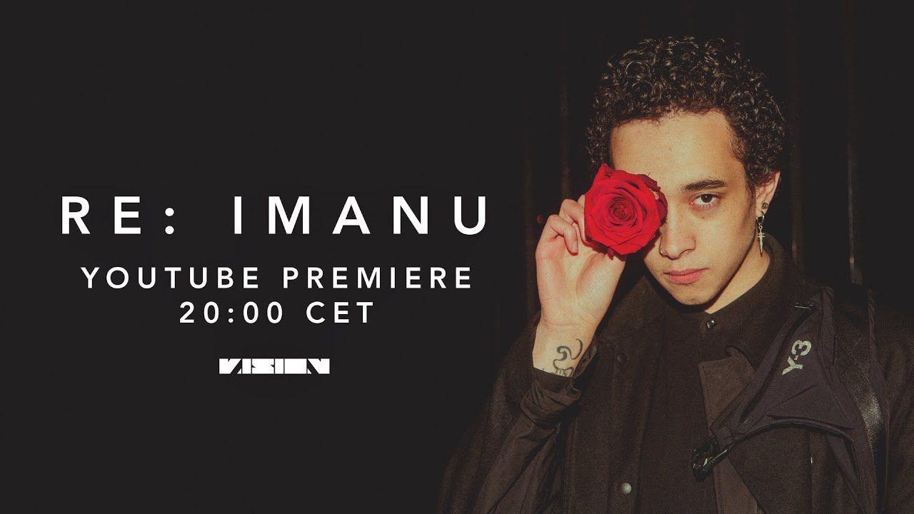RE: IMANU