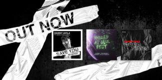 Danny Avila Save You