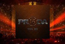 PRYDA 15 Vol3