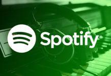 Las playlists de Spotify
