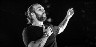 Steve Angello Nothing Scares Me Anymore