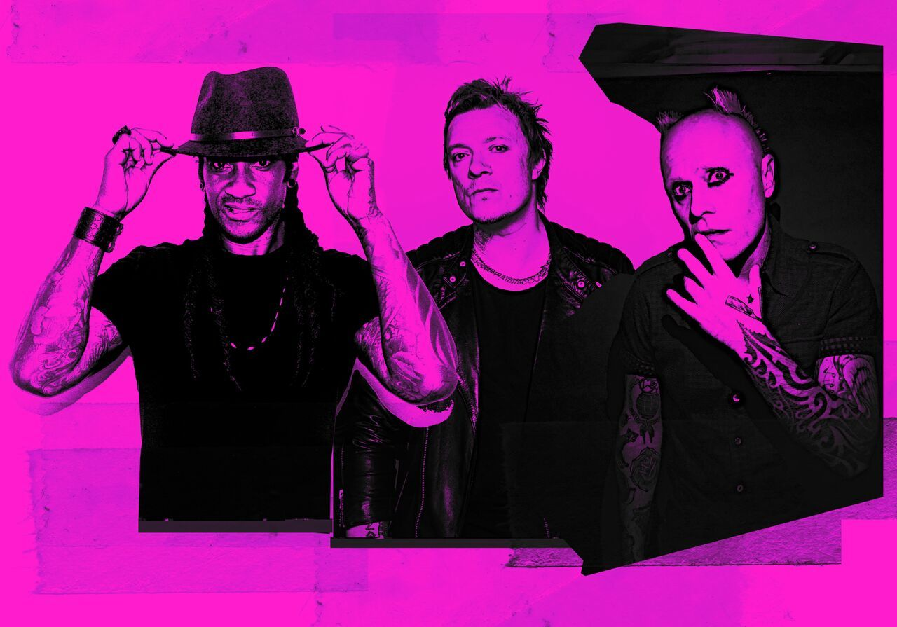 THE PRODIGY NEED SOME1