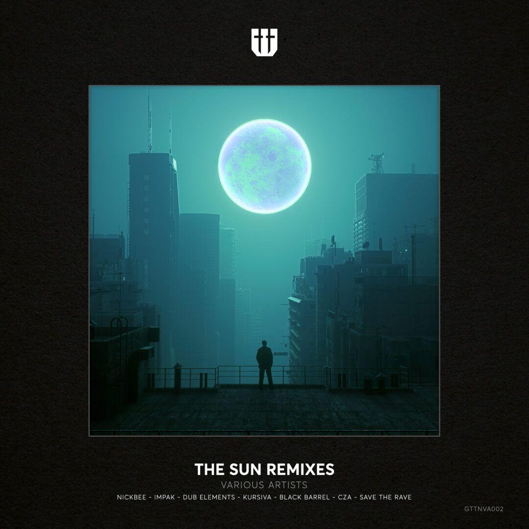 THE SUN REMIXES