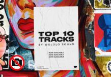 Top Tracks Mayo