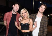 The Chainsmokers Bebe Rexha