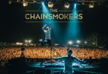 The Chainsmokers película