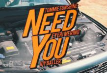 Tommie Sunshine Eyeri Merino