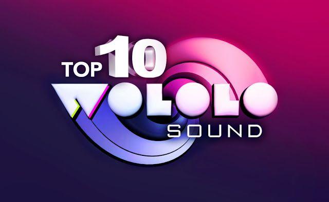 Top 10 Tracks Agosto